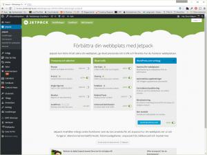 Jetpack för WordPress är ett lysande plugin - men snabbare alternativ finns